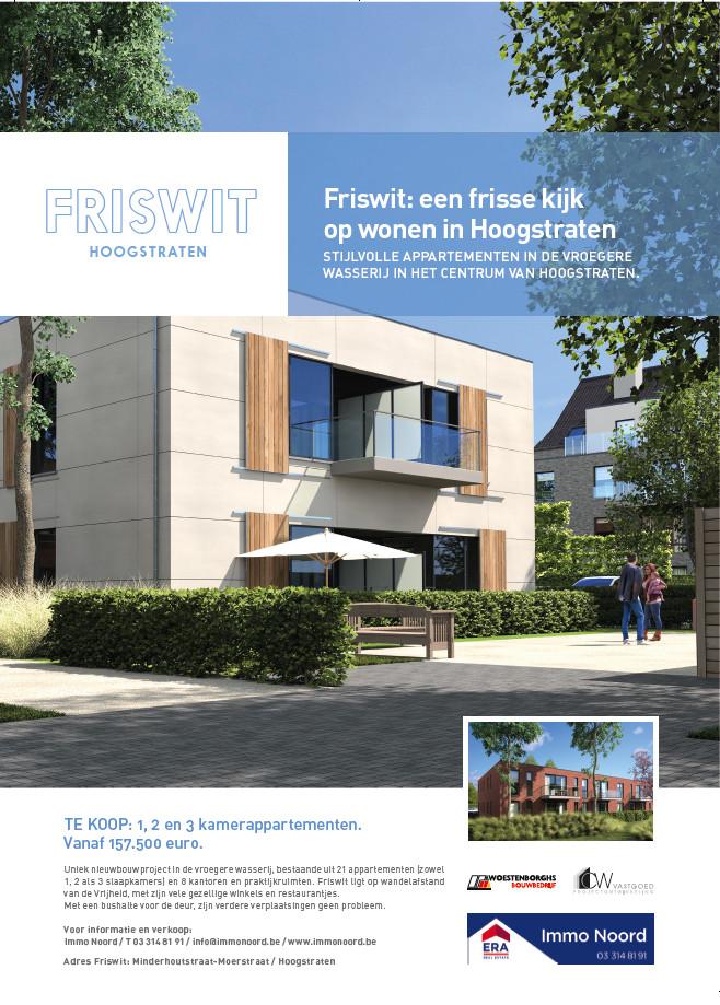 Friswit Hoogstraten