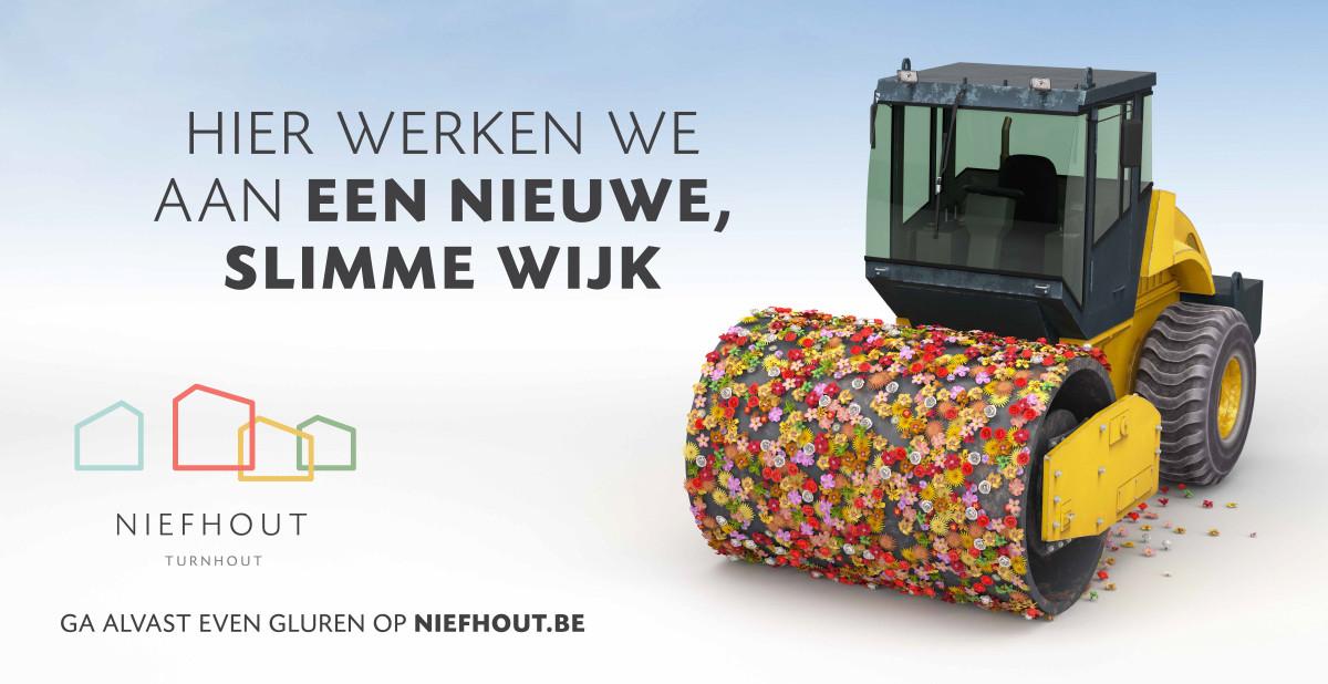 pre-campagne Niefhout