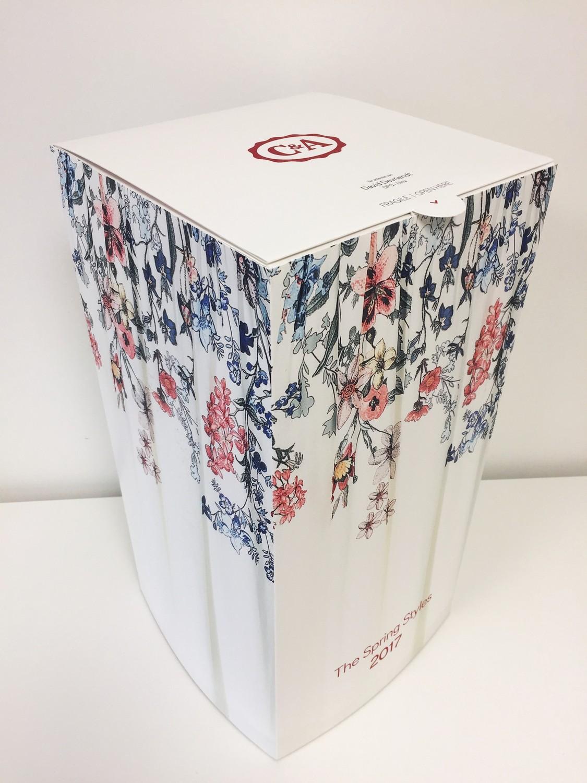 mailing PR - vase