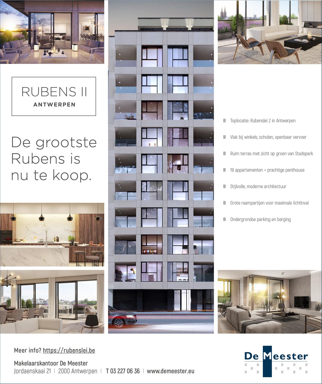 Rubens II