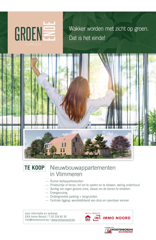 Groen-Ende