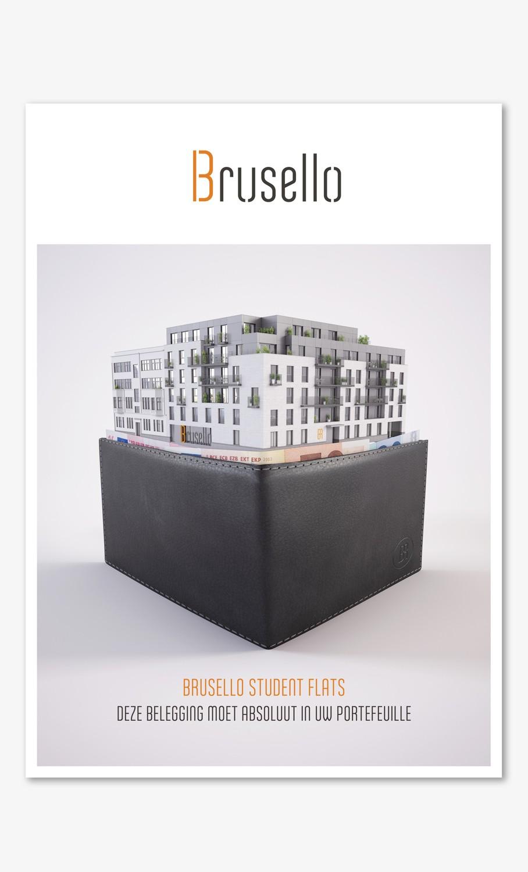 Brusello student flats