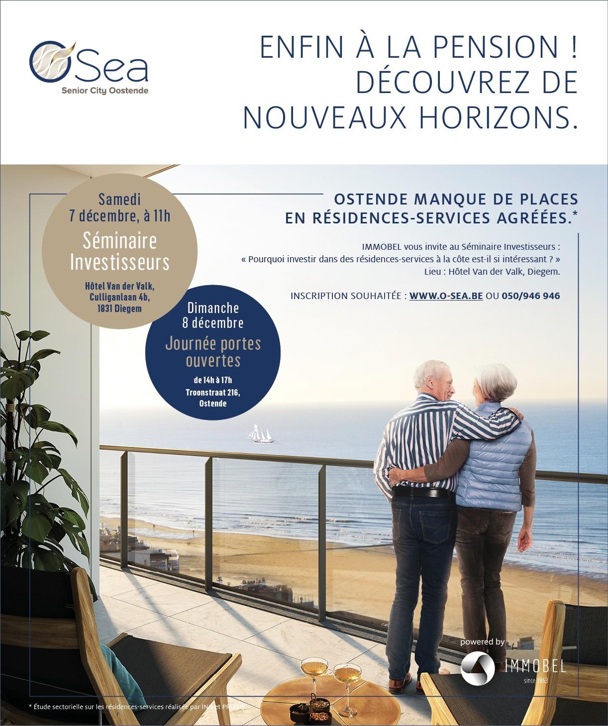 O'Sea - Phase 2