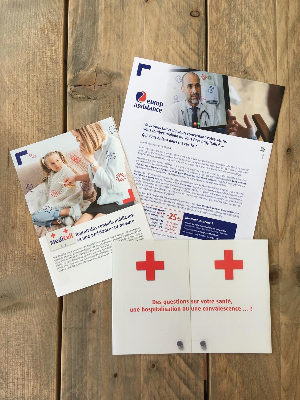 Medicall mailing