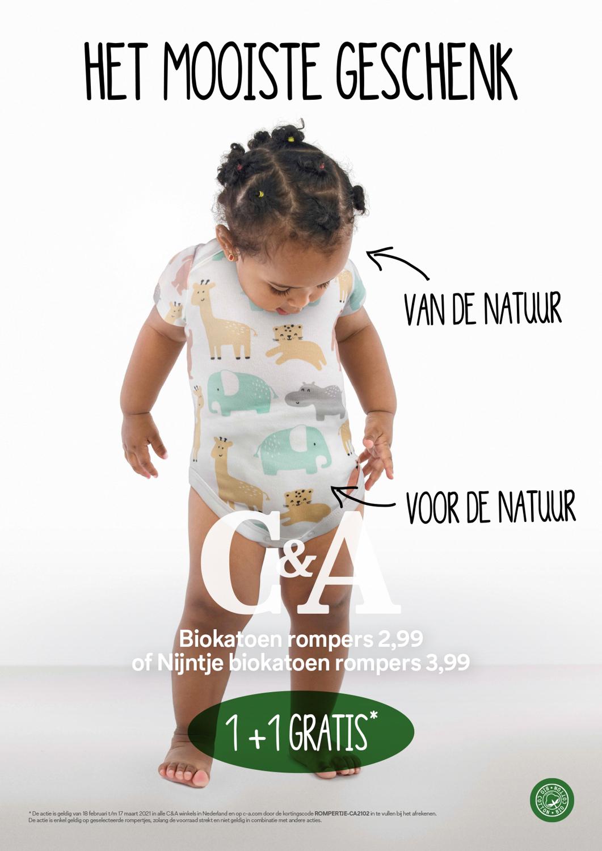campagne barboteuse bébé